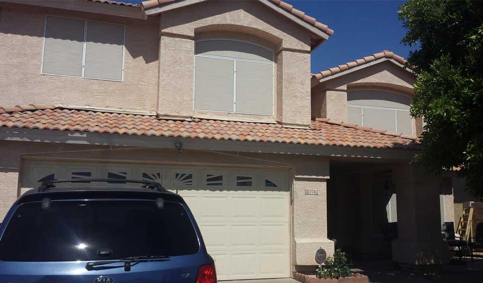 Patio Shades Amp Sun Screens Phoenix Amp East Valley Arizona