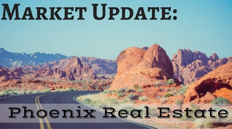 CC Sunscreens Phoenix Real Estate Update