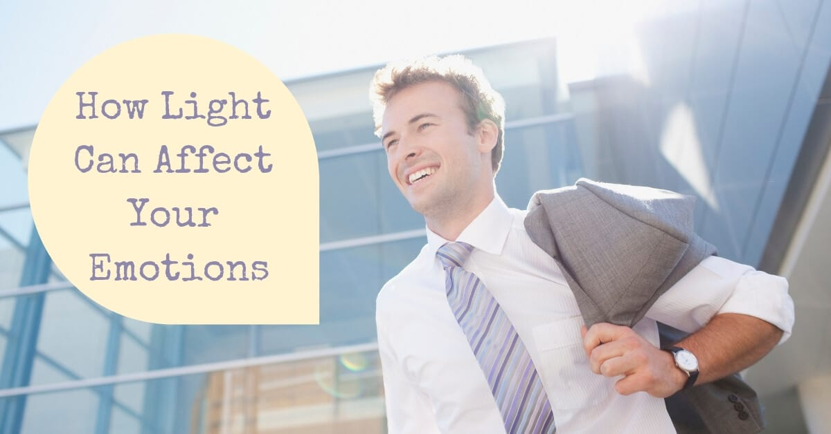 How Light Can Affect Your Emotions